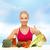 gezonde · bio · voedsel · wellness · vruchten · groenten - stockfoto © dolgachov