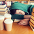 prateleiras · para · livros · livros · escolas · biblioteca · educação · literatura - foto stock © dolgachov
