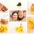 spa collage stock photo © dolgachov