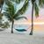plaj · salıncak · tatil · yolculuk · zaman · güneş · ışığı - stok fotoğraf © dolgachov