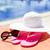 seis · protetor · solar · beira-mar · praia - foto stock © dolgachov