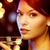 mujer · cóctel · club · nocturno · bar · personas - foto stock © dolgachov