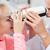 оптик · пациент · клинике · медицина · люди - Сток-фото © dolgachov