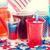 dranken · amerikaanse · dag · partij · viering · vakantie - stockfoto © dolgachov