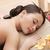 güzel · bir · kadın · spa · salon · sıcak · taşlar · sağlık - stok fotoğraf © dolgachov