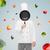 verdura · padella · tritato · isolato · bianco · cuoco - foto d'archivio © dolgachov