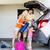 boldog · család · csomagol · dolgok · autó · otthon · parkolás - stock fotó © dolgachov