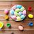 colorato · easter · eggs · piatto · Pasqua · vacanze - foto d'archivio © dolgachov