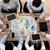 equipe · de · negócios · reunião · escritório · pessoas · de · negócios · tecnologia · planejamento - foto stock © dolgachov