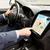 человека · вождения · автомобилей · совета · компьютер - Сток-фото © dolgachov