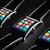 smart · horloge · ingesteld · menu · iconen - stockfoto © dolgachov