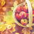outono · cesta · frutas · folhas · comida - foto stock © dolgachov