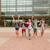 группа · счастливым · студентов · работает · первичный - Сток-фото © dolgachov