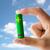 人の手 · バッテリー · 車 · 赤 · ツール · メカニック - ストックフォト © dolgachov