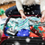 женщину · путешествия · сумку · отпуск - Сток-фото © dolgachov