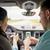 счастливым · человека · женщину · дорожная · карта · автомобилей · отдыха - Сток-фото © dolgachov