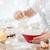 блин · подготовка · завтрак · приготовления · ингредиент · сырой - Сток-фото © dolgachov