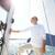 старший · человека · паруса · лодка · яхта · парусного - Сток-фото © dolgachov