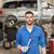 レンチ · 車 · ワークショップ · サービス · 修復 - ストックフォト © dolgachov