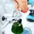 közelkép · tudós · tömés · teszt · csövek · labor - stock fotó © dolgachov