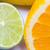 fresche · succosa · arancione · calce - foto d'archivio © dolgachov