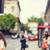 городской · улице · красный · удвоится · автобус · Лондон · город - Сток-фото © dolgachov