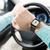 jármű · GPS · műszerfal · kilátás · szélvédő · autópálya - stock fotó © dolgachov
