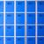 school or gym blue metal lockers stock photo © dolgachov