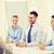 business · team · aanvrager · kantoor · business · interview · werk - stockfoto © dolgachov