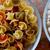 炭水化物 · 食品 · ダイエット · 料理 · 料理の - ストックフォト © dolgachov
