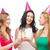 вечеринка · люди · напитки · Новый · год · празднование · дня · рождения - Сток-фото © dolgachov