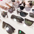 оптик · очки · оптика · магазине - Сток-фото © dolgachov