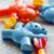 zörgés · játék · baba · játékok · tárgyak · játszik - stock fotó © dolgachov