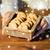 közelkép · nő · zab · sütik · otthon · sütés - stock fotó © dolgachov