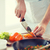 mani · condimento · insalata · olio · d'oliva · cottura - foto d'archivio © dolgachov