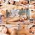 красивая · женщина · Spa · салона · курорта · красоту · здоровья - Сток-фото © dolgachov