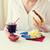 mulher · alimentação · cachorro-quente · cola · fast-food - foto stock © dolgachov