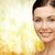 schöne · Frau · Gesundheitswesen · spa · Schönheit · Gesicht · Frau - stock foto © dolgachov
