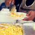 китайский · продовольствие · пластина · продовольствие · яйцо - Сток-фото © dolgachov