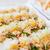 ekmek · prosciutto · gıda · catering · pişirme - stok fotoğraf © dolgachov