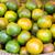 mandarins at asian street market stock photo © dolgachov