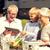 heureux · grand-père · garçon · extérieur · famille - photo stock © dolgachov