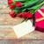 kırmızı · şekerleme · sevgililer · günü · kalp - stok fotoğraf © dolgachov