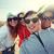 csoport · barátok · elvesz · kép · okostelefon · nyár - stock fotó © dolgachov