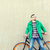 молодые · человека · верховая · езда · зафиксировано · Gear - Сток-фото © dolgachov