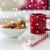 owies · cookie · cukier · trzcinowy · candy · kubek - zdjęcia stock © dolgachov