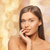 jonge · vrouw · aanraken · lippen · gezondheid · mensen · schoonheid - stockfoto © dolgachov