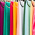 coloré · textiles · asian · rue · marché · Shopping - photo stock © dolgachov