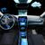 carro · salão · navegação · transporte · destino · moderno - foto stock © dolgachov