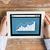 handen · grafiek · zakenlieden - stockfoto © dolgachov